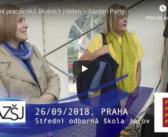 Setkání pracovníků školních jídelen 2018 – video